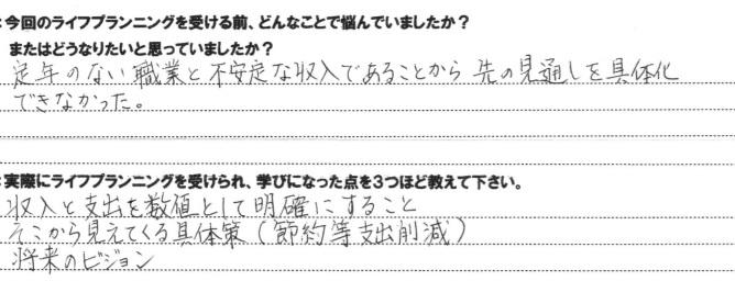 茨木市在住 60代女性 専業主婦